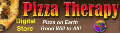 Pizza Therapy Digital Storefront (CLICK ME!)