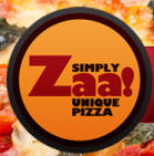 Zaa Pizza from Pizza Therapy