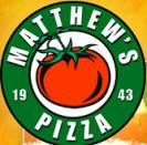 Matthew's pizza from pizza therapy