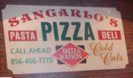 Sangarlo's by Pizza Therapy