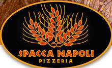 Spaca Napoli from Pizza Therapy