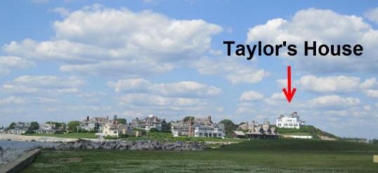 Tatlor Swift S House In Rhode Island