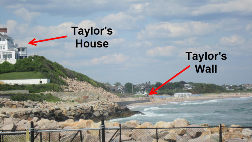 Tatlor Swift S House In Rhode Island