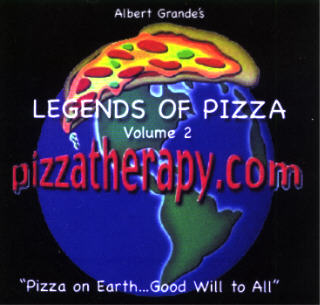 Legends of Pizza, Volume 2 with Brian Spangler, Tony Gemignani and Ed LaDou