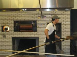 Pepe's Coal Fired Oven at Mohegan Sun Casino