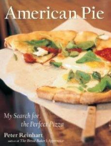 American Pie by Peter Reinhart