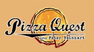 Pizza Quest with Peter Reinhart