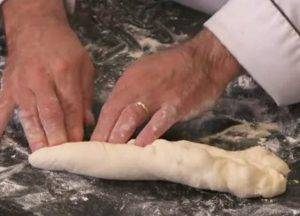 making a batard