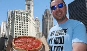 Big Shoulders Tour Chicago Pizza Tour