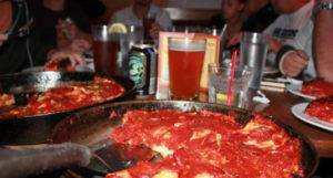 Pizza and Cocktail Tour Chicago Pizza Tours