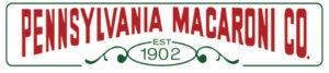 Pennsylvania Macaroni Company Logo