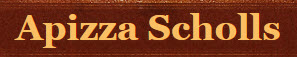 Apizza Scholls Logo